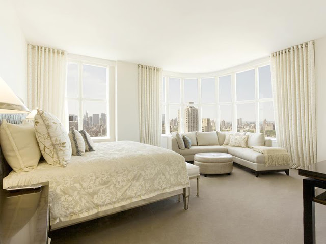 Upper East Side Penthouse In Manhattan New York By World