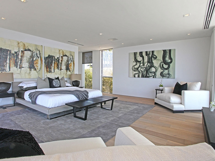 bedroom interior design 8320-Grand-View-Drive-Modern-Mansion-on-Sunset-Strip-Offering-Expansive-Views-over-Los-Angeles-homesthetics