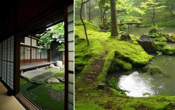 Backyard Landscaping Ideas Japanese Gardens
