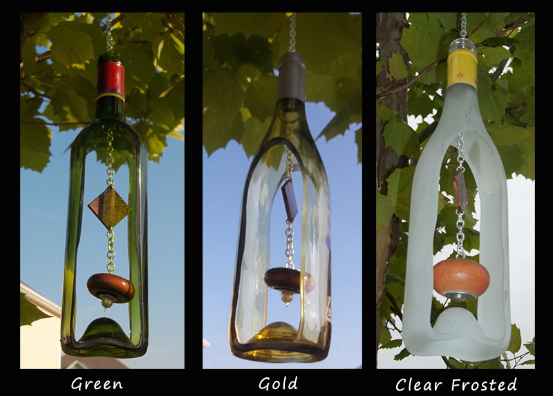 How-to-Create-Your-Own-Green-Retro-Wind-Chime-Out-of-Recycled-Wine-Bottles-wine-bottle-art-1homesthetics