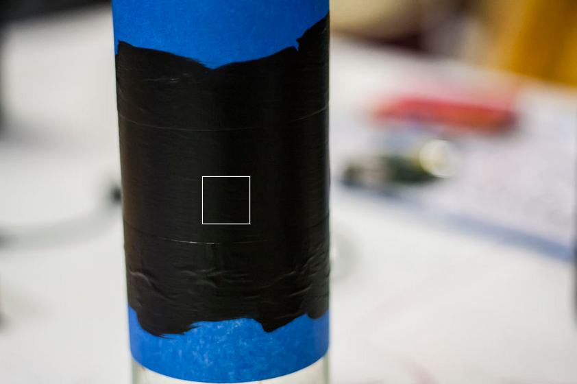 Recycled Wine Bottles-How to Label or Paint a Bottle with Chalkboard Paint wine botle art