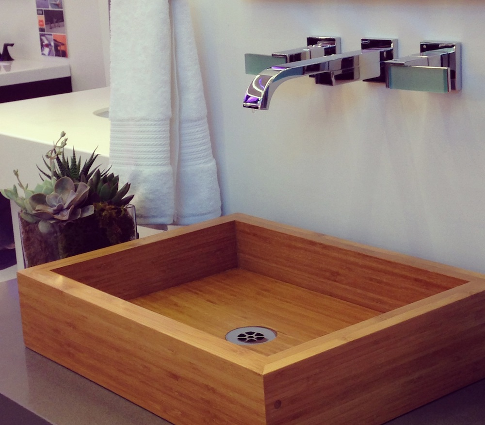 10 Spectacular Bathroom Design Innovations Unraveled at BIS 2014