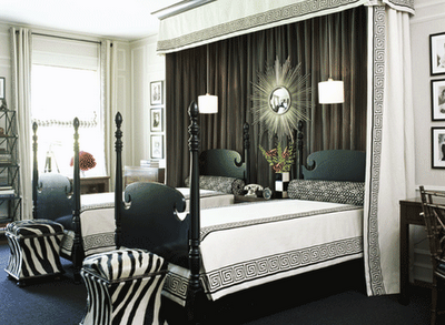 sipme and neat 19-Creative-Inspiring-Traditional-Black-And-White-Bedroom-Designs-small-bedroom-homesthetics