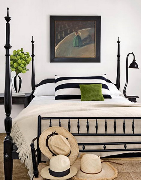 small black and white bedroom 19 creative amp inspiring traditional black and white 19810