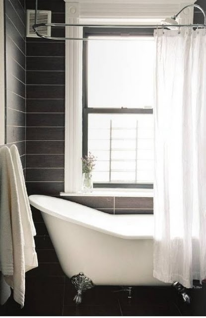 sculputral CreativeInspiring-Cool-Traditional-Black-And-White-Bathrooms-Designs-cool-bathrooms-homesthetics