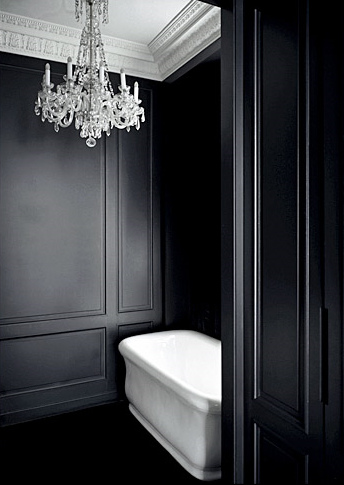 breathtaking CreativeInspiring-Cool-Traditional-Black-And-White-Bathrooms-Designs-cool-bathrooms-homesthetics