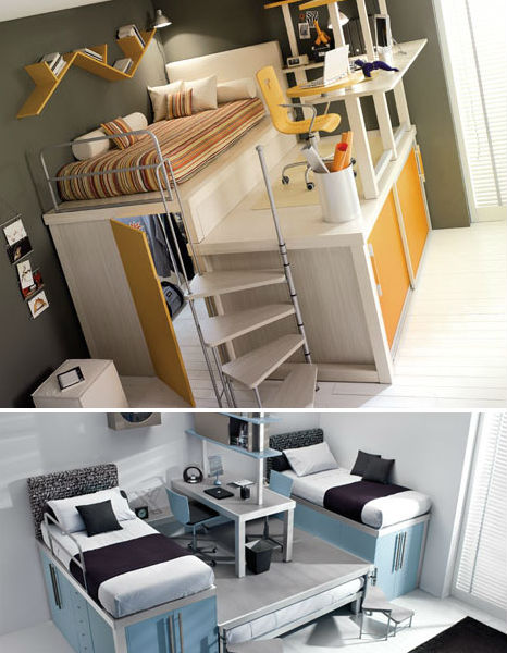 25 small space design tips pack meant to help you enlarge your