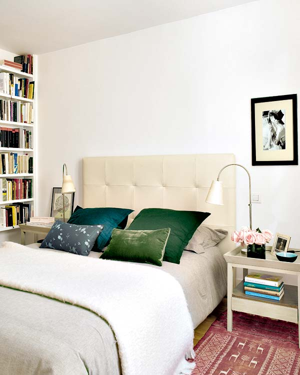 Small Interior Design: 25- Small Space Designs Tips Meant To Help You Enlarge