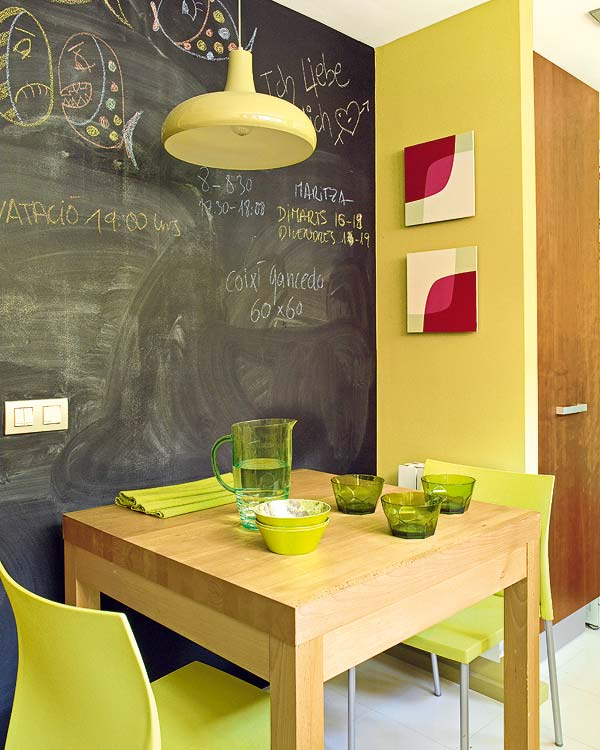 small yellow neat bar Small-Space-Design-Tips-Pack-Meant-to-Help-You-Enlarge-Your-Small-Interior-Design-homesthetics-studio