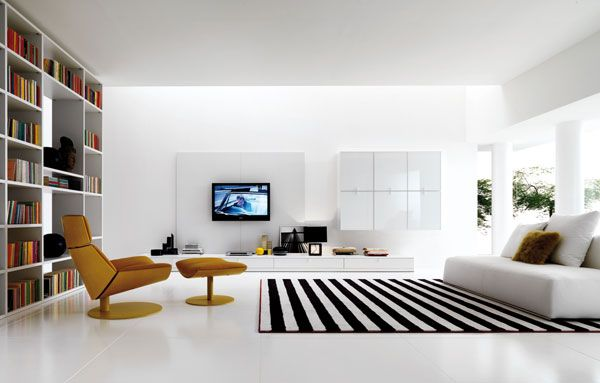 Nice Minimalist Black And White 26+ Fresh Creative U0026 Inspiring Wonderful Living Room  Design Ideas
