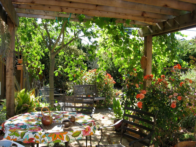 11 Ways To Improve Your Backyard Landscape This Summer In A Breathtaking Manner