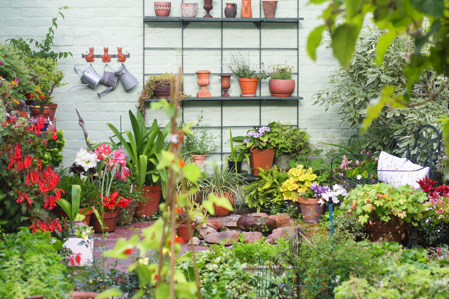 10 tips meant to enhance your gardening and backyard for Backyard planting designs