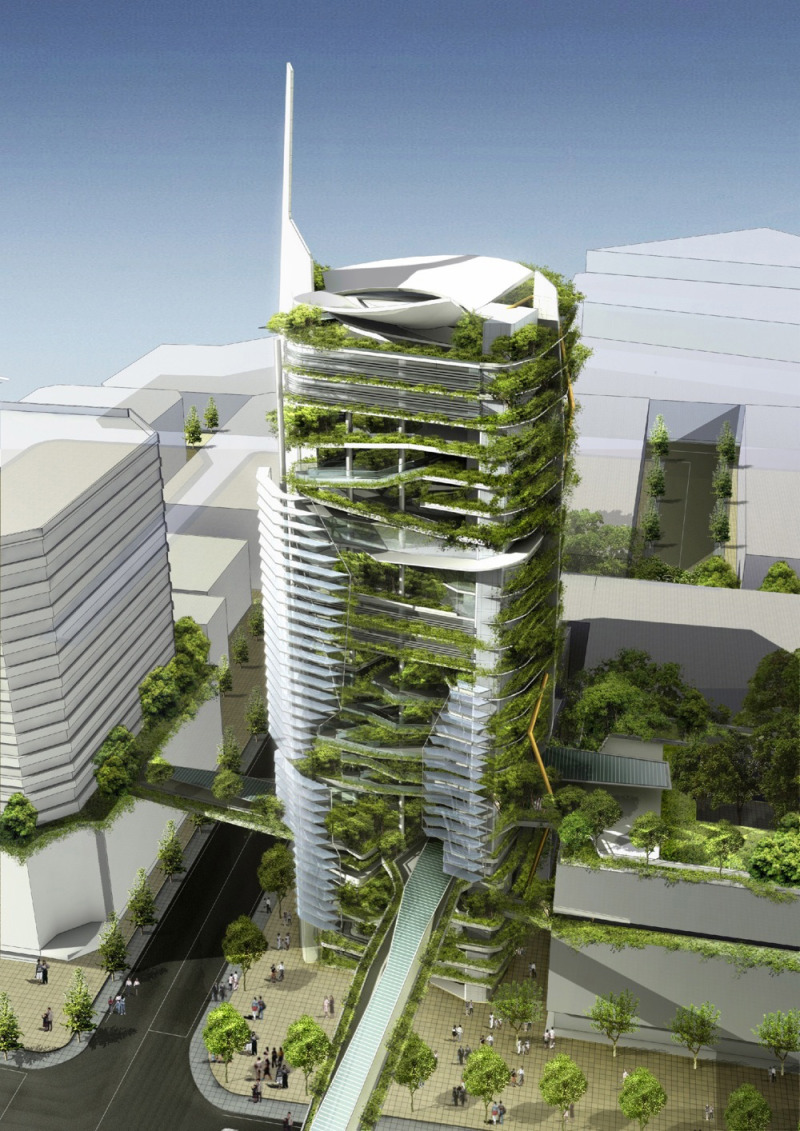 10 Things You Should Know About Sustainable Architecture (9)