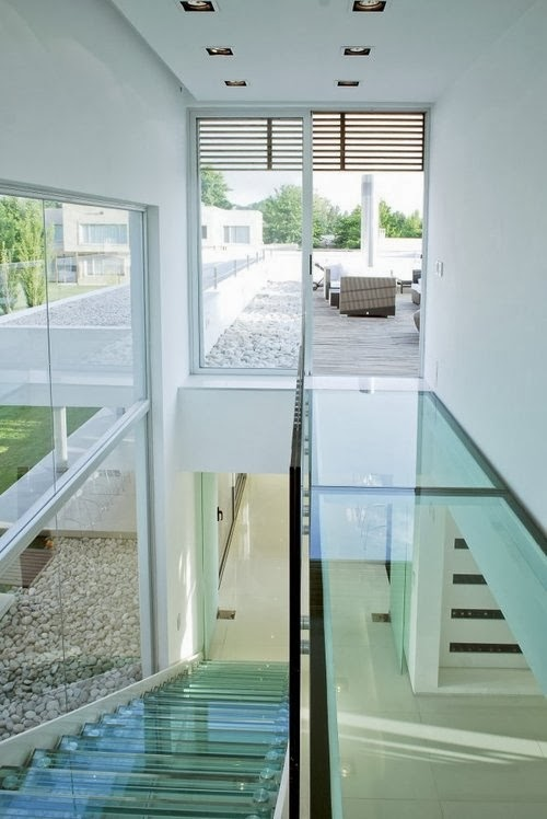 17 Glass Floor Ideas For High End Ultra Modern Homes