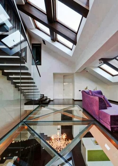 poiana brasov romania Glass-Floor-Ideas-For-High-End-Ultra-Modern-Homes