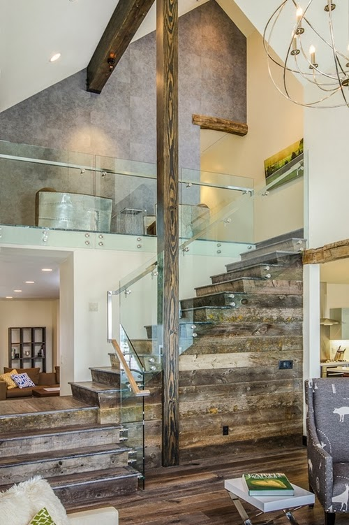Different-Wooden-Types-of-Stairs-for-Modern-Homes