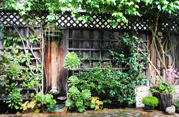 supereme dessign CreativeInspiring-Ideas-of-How-to-Make-Your-Garden-a-Green-Paradise