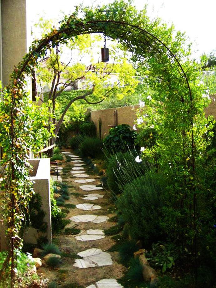 the perfect CreativeInspiring-Ideas-of-How-to-Make-Your-Garden-a-Green-Paradise