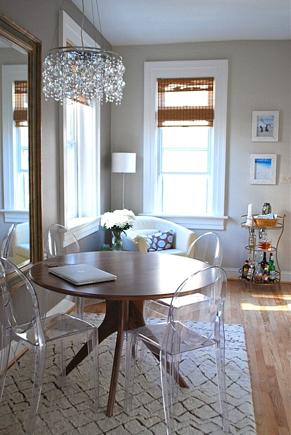 Acrylic-Dining-Chairs. homesthetics
