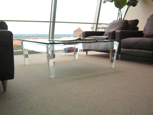 Acrylic Innovations Coffee Table Homesthetics