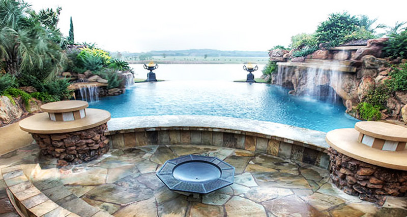 epic view of the Backyard-Landscaping-Paradise-30-Spectacular-Natural-Pools-