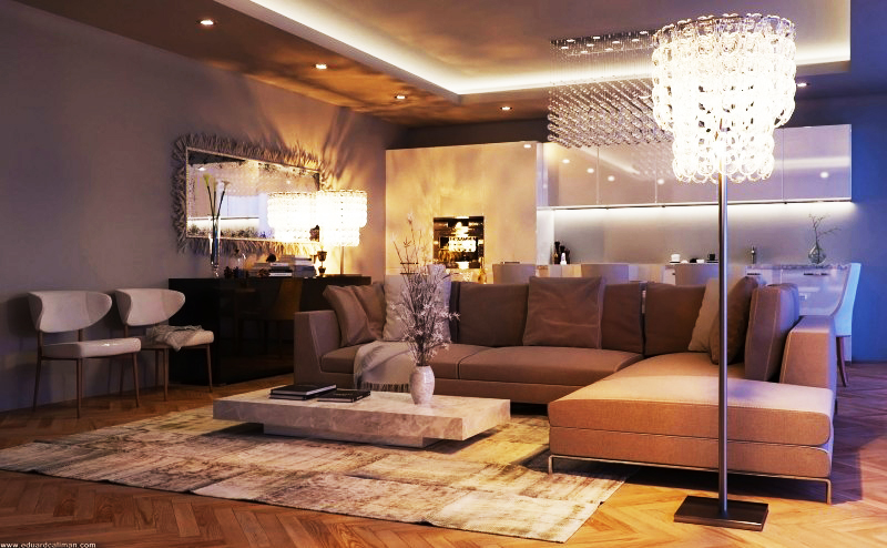 Extraordinary Luxurious Living Room Designs. Extraordinary  Color Inspiration Embedded In A
