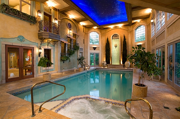 Jaw-Dropping Indoor Swimming Pool Ideas for a Breathtaking Dip on old pool designs, traditional pool designs, corner pool designs, normal pool designs, pool edge designs, modern pool designs, small pool designs, skinny pool designs, narrow house design, wild pool designs, curved pool designs, high-end spa spillway designs, long pool designs, swimming pool designs, tropical pool designs, play pool designs, irregular pool designs, bad pool designs, angled pool designs,