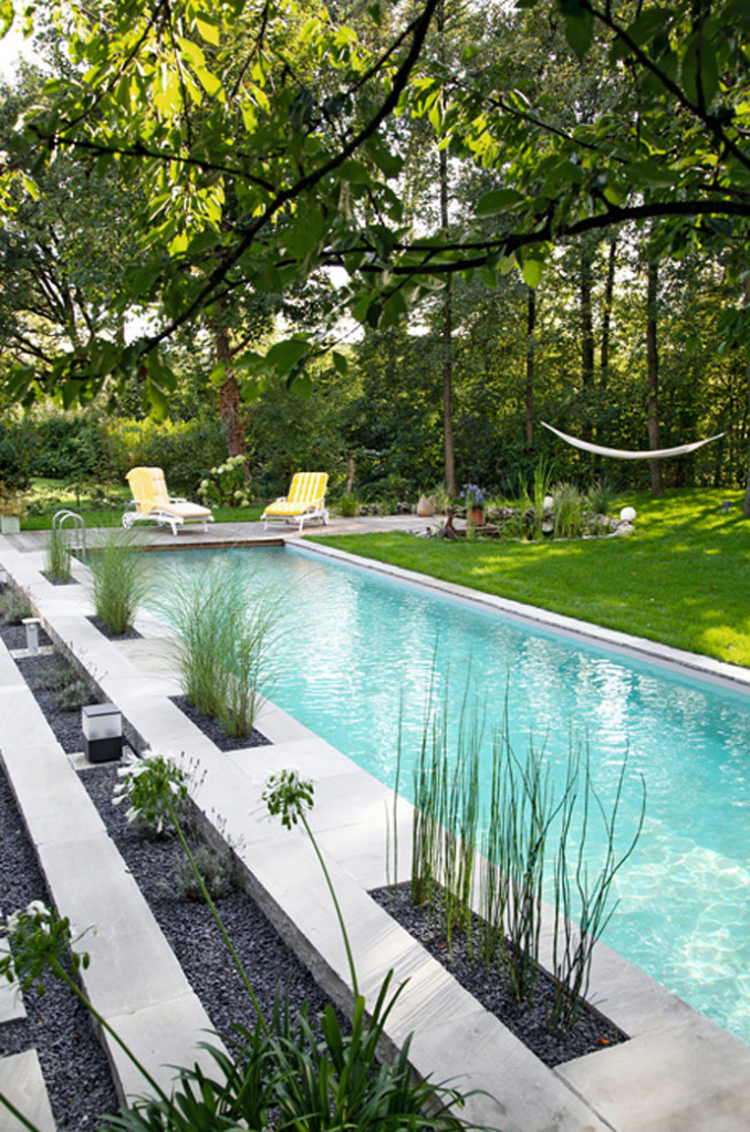 Natural Swimming Pools By Biotop The New Eco Trend Homesthetics