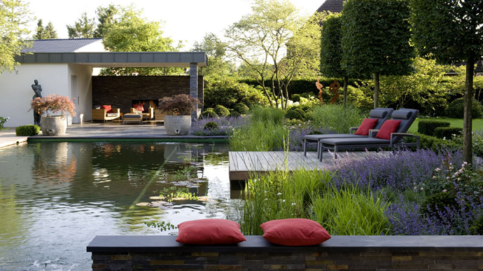 extraordinary backyard landscaping Natural-Swimming-Pools-by-Biotop-The-New-Eco-Trend