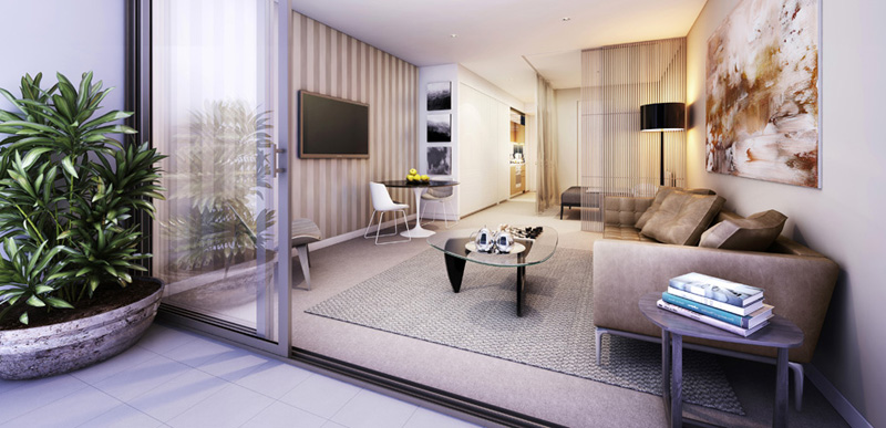 perfect living room interior design Rewriting-City-Living-Luxury-Residential-Project-Envisioned-Crown-Group