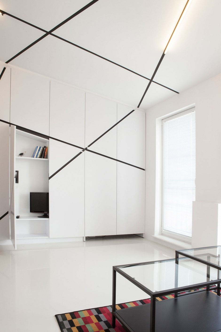 minimalist simple interior design