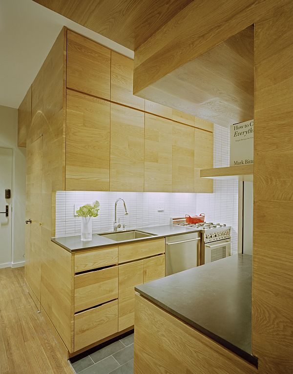 small modern kitchen design Small-Tiny-apartment-Office Renovation-East-Village by JPDA  (1)