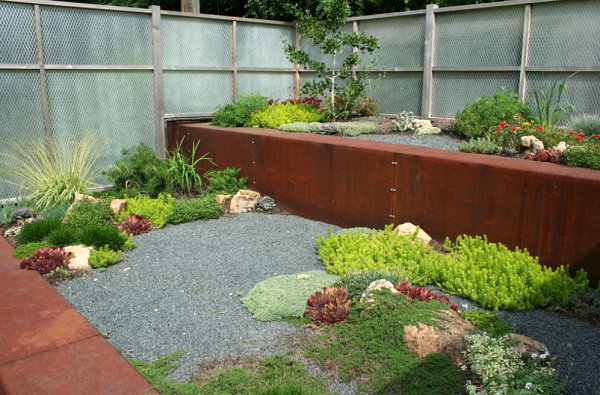 Simple Modern Xeriscaping Ideas For Your Outdoor Space