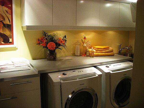 Stylish Laundry Room Design Ideas Homesthetics Part 36