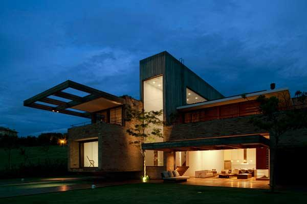 Baroness House by Arthur in Brazil