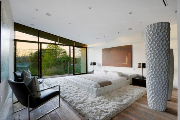 15 Eye-Candy Modern Bedroom Designs For Your Dream Home homesthetics