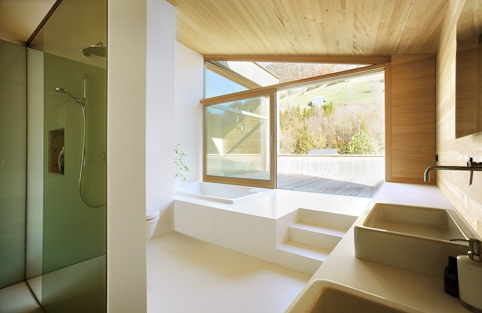 Bathroom Design Simplified Enhancing Every Day Life ...