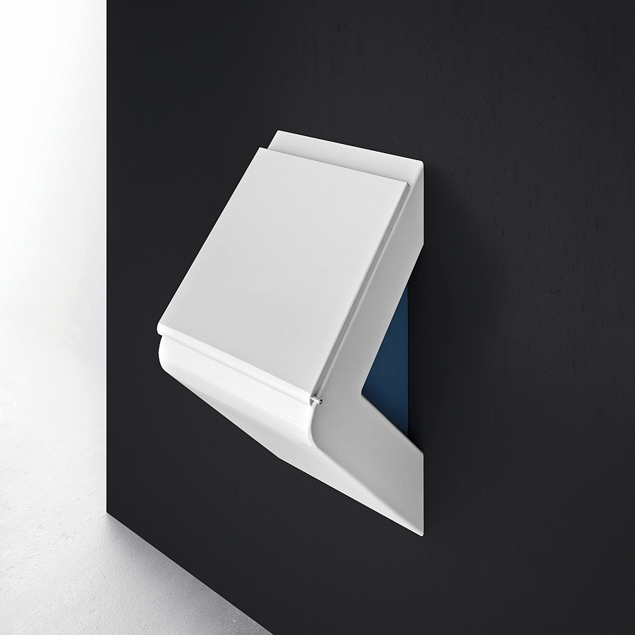 minimalist modern design Wall-Hung-Sanitary-Fixtures-For-Small-Space-Conscious-Bathroom-Designs