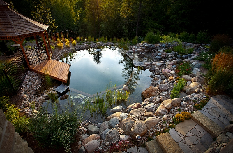 Backyard Landscaping Ideas-Natural Pools Shaping an Alluring ... on natural birthday ideas, natural business ideas, natural walkway ideas, natural pool ideas, natural greenhouse ideas, natural gardening ideas, natural playroom ideas, natural playground ideas, natural spring ideas, natural bedroom ideas, natural backyard ponds, natural nursery ideas, natural cleaning ideas, natural wedding ideas, natural flooring ideas, natural fountain ideas, natural bathroom ideas, natural patio ideas, natural decorating ideas, natural wall ideas,