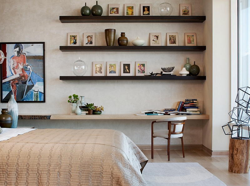 12 Creative & Inspiring Ways To Put Your Bedroom Corner ...