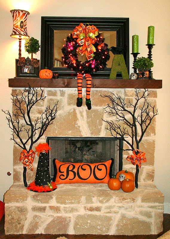 Diy autumn interior decor warm up your home and prepare for Fall home preparation