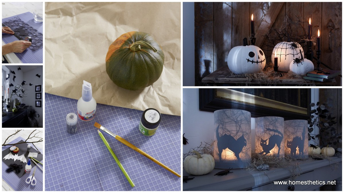 3 DIY Halloween Decorations That Will Surely Terrify Your Guests1