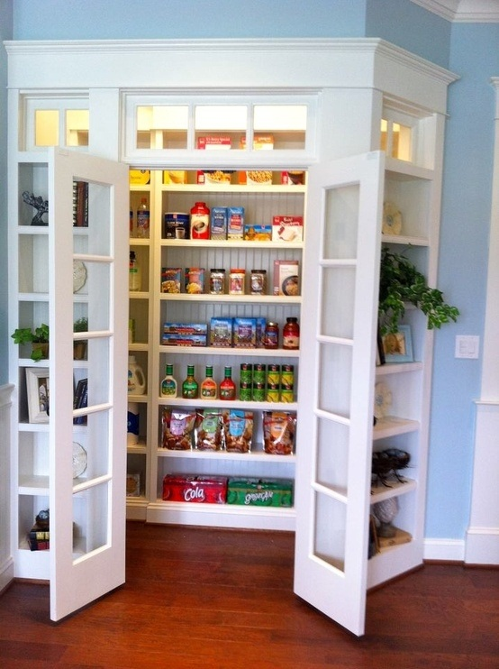 5 Steps That Will Help You Organize Your Kitchen Pantry