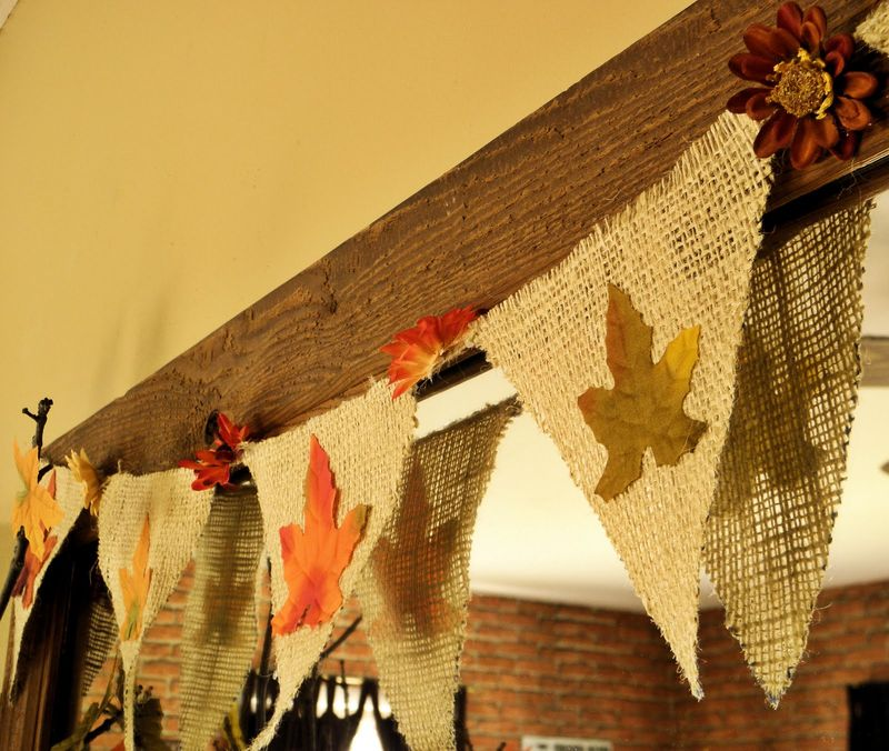 DIY Autumn Decor- Warm up Your Home and Prepare for Fall