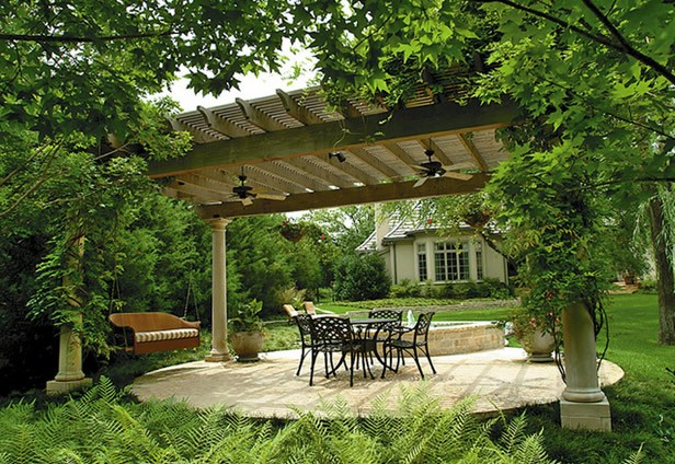 Superb Backyard Landscaping Ideas Patio Design Ideas Homesthetics