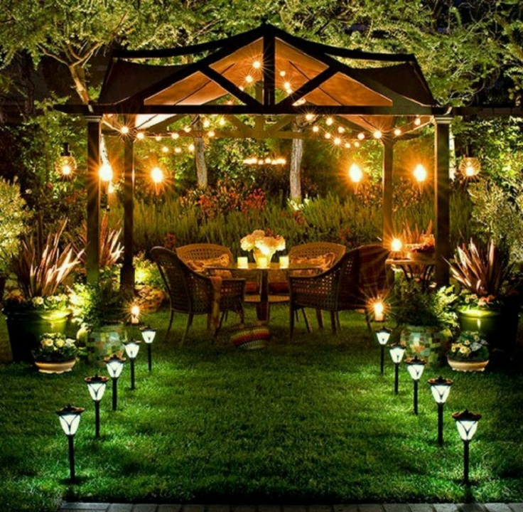 Luxury Backyard Landscaping Ideas Series u Patio Design Ideas