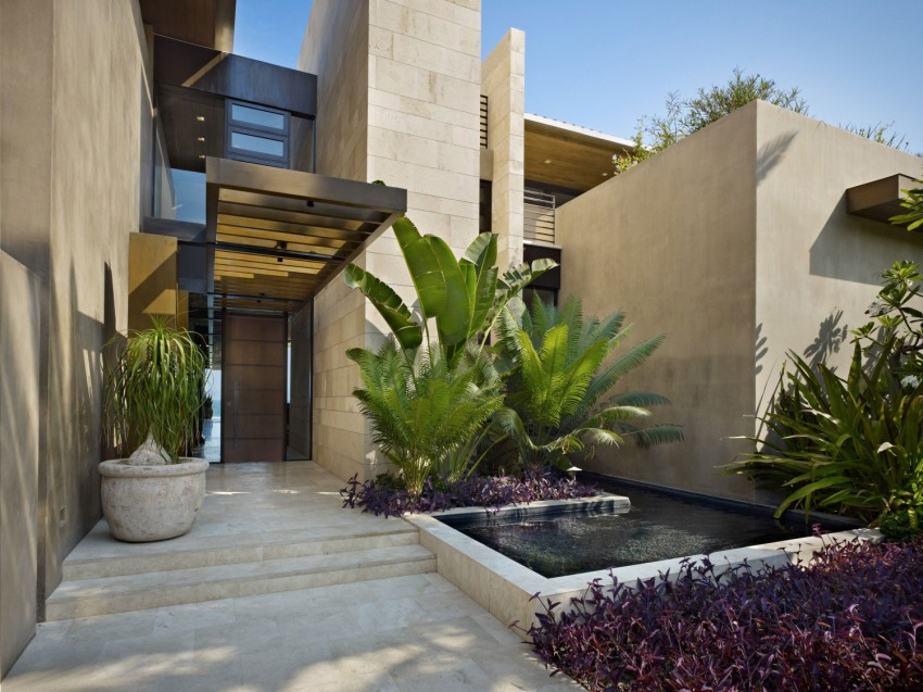 luxurious mexico private residence envisioned by olson kundig architects