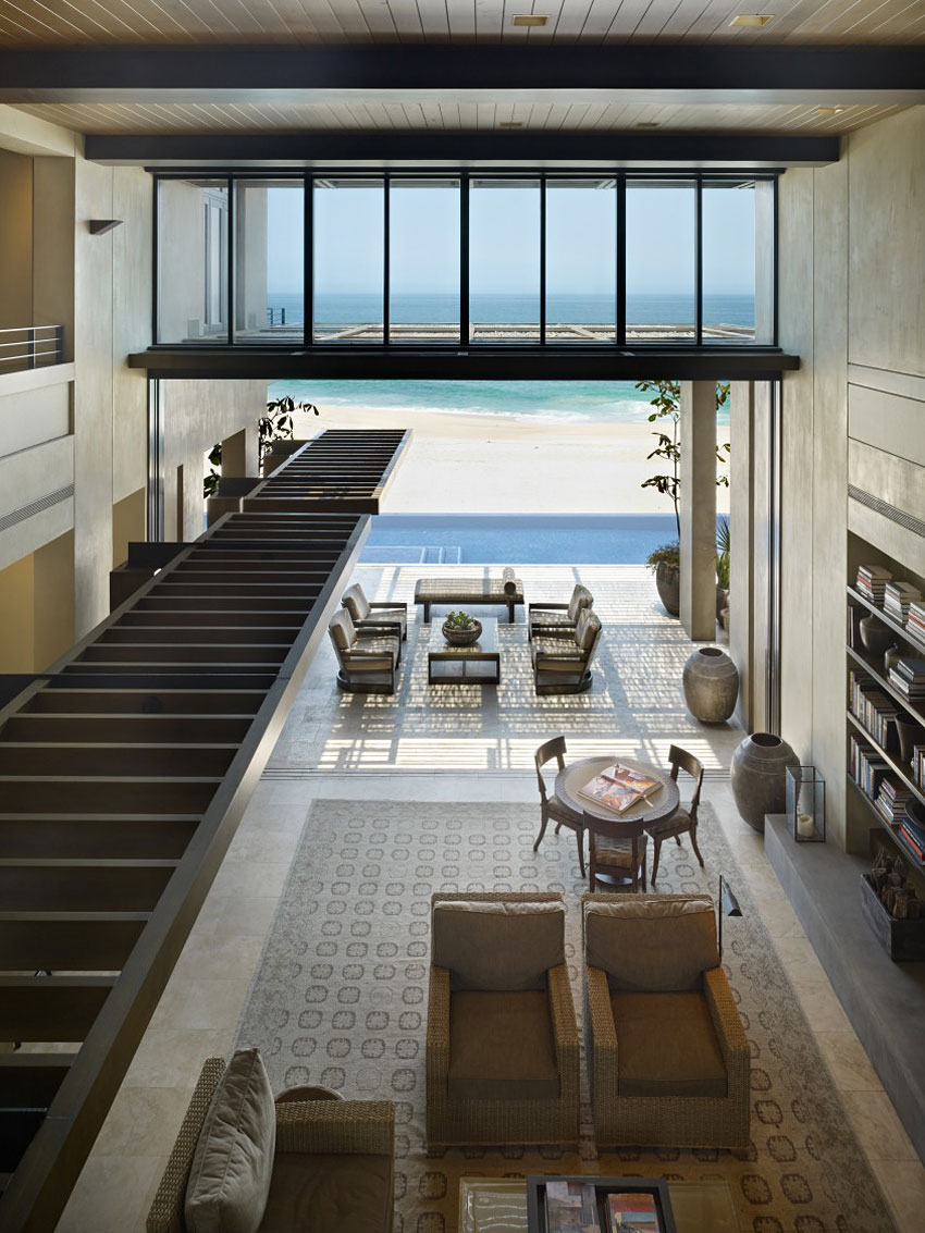 Luxurious-Mexico-Private-Residence-Envisioned-by-Olson-Kundig-Architects