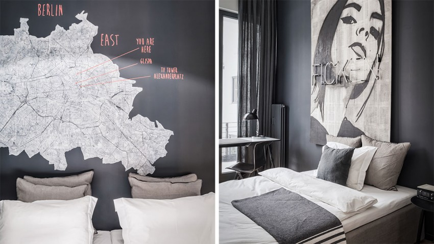 Small Bedroom Interior Design Details Shaping Its Originality