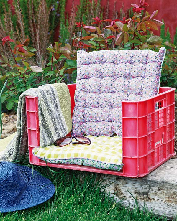 easy diy garden furniture projects meant to inspire you
